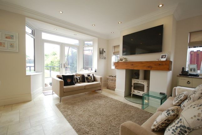Thumbnail Detached house for sale in Westby Road, St. Annes, Lytham St. Annes