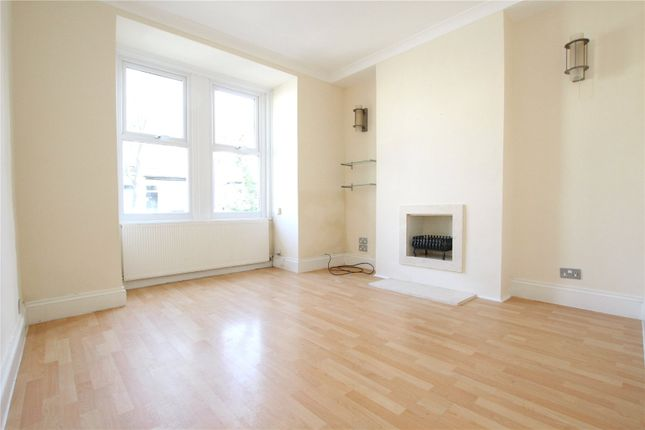 Thumbnail Flat for sale in Brookdene Road, Plumstead