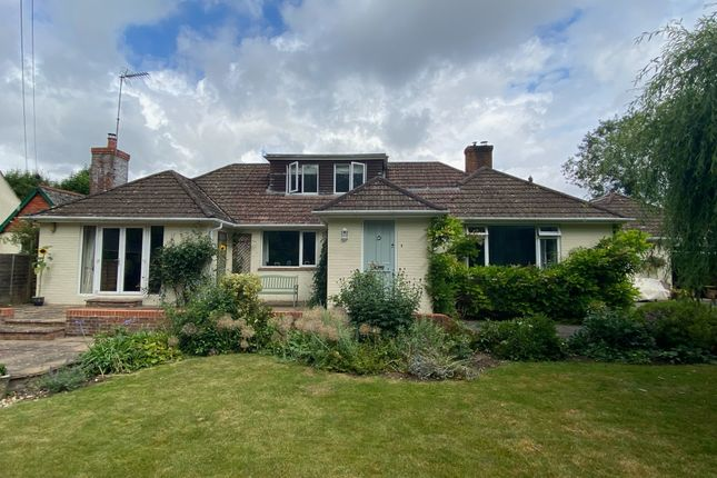 4 bed bungalow for sale in Amport, Andover SP11