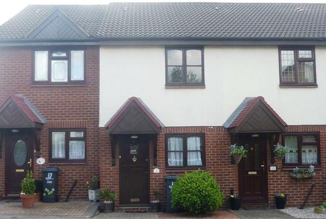 Blue Satin Homes Fee Information Thumbnail Terraced House To In Joyners Close Dagenham Es