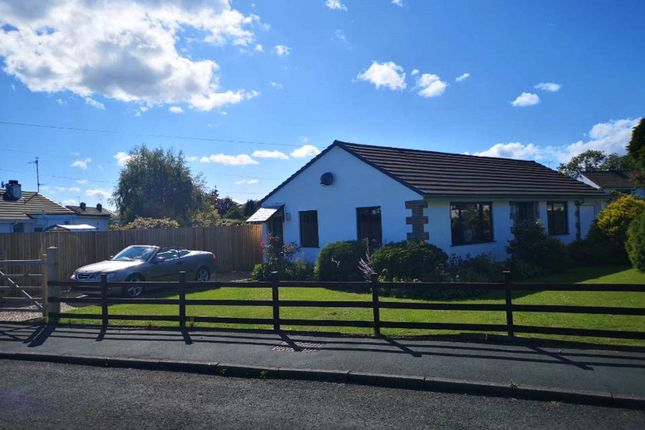 Thumbnail Detached bungalow for sale in Greenways Drive, Endmoor, Kendal