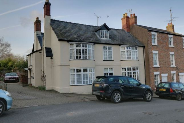 Thumbnail Semi-detached house for sale in High Street, Newnham