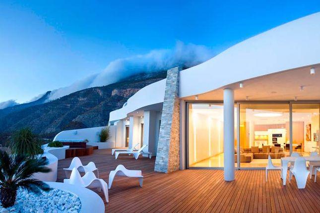 Thumbnail Apartment for sale in Altea, Alicante, Spain