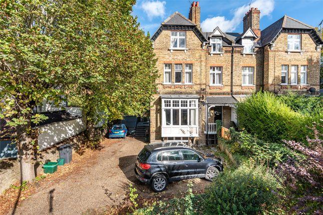 1 bed flat for sale in Lower Camden, Chislehurst BR7