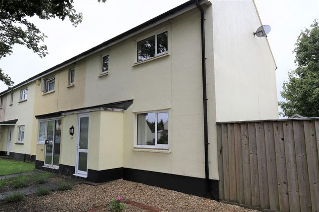 Thumbnail Property to rent in Somerville Park, Willand, Cullompton