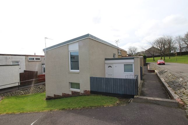 Thumbnail End terrace house for sale in Whitelaw Drive, Bathgate
