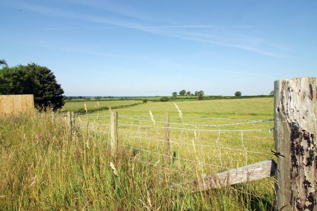 Thumbnail Land for sale in Laversdale, Irthington, Carlisle