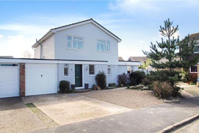 Thumbnail Link-detached house for sale in West Head, Littlehampton