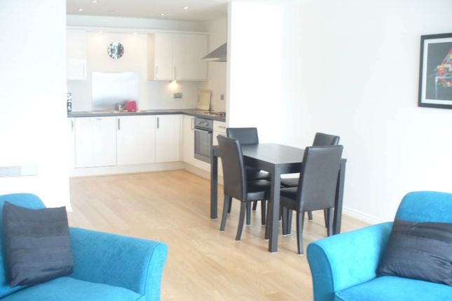 Thumbnail Flat to rent in Gourlay Yard, Southern Wharf, Dundee