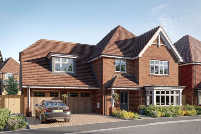 5 bed detached house for sale in Worthing Road, Southwater, Horsham RH13