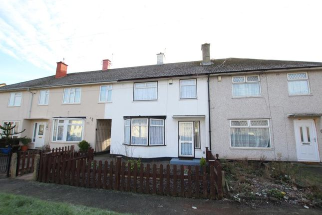 Thumbnail Property to rent in Long Cross, Lawrence Weston, Bristol