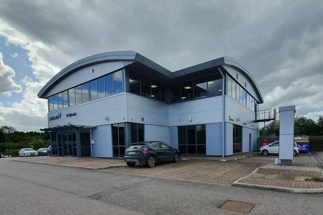 Thumbnail Office to let in Unit 8 Temple Point, Bullerthorpe Lane, Colton, Leeds, West Yorkshire
