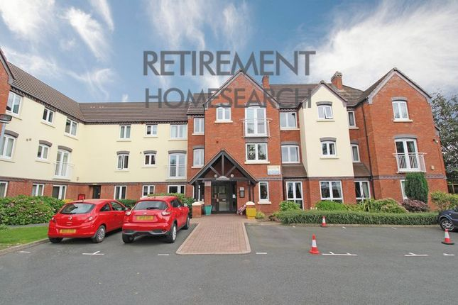 1 bed flat for sale in Croxall Court, Walsall WS9