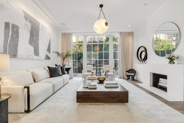 Thumbnail Town house for sale in East 82nd Street, Upper East Side, Manhattan, New York, 10028