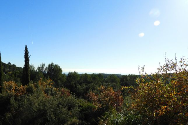 Thumbnail Land for sale in Vence, Alpes Maritimes, France