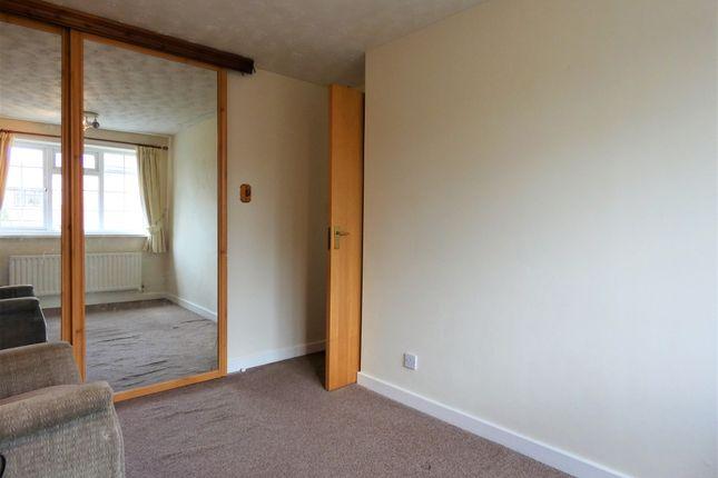 Bedroom of Danbury Drive, Stadium Estate, Leicester LE4