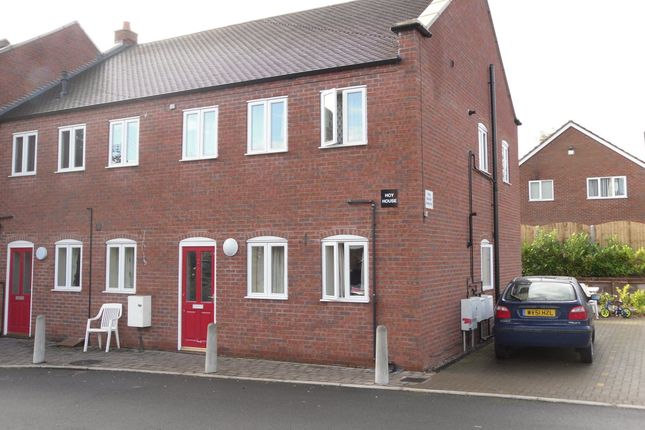 Thumbnail Flat to rent in Hoy House, Shop Lane, High Ercall