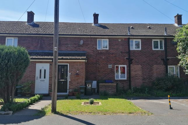 Thumbnail Terraced house for sale in Holly Road, Auckley, Doncaster
