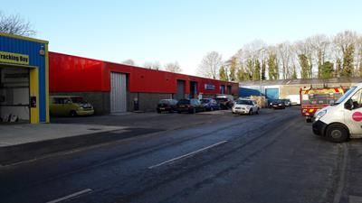 Thumbnail Light industrial to let in St. Martins Trade Park, Nickel Close, Easton Lane, Winchester, Hampshire