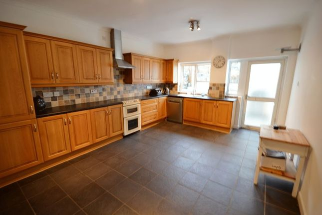 Thumbnail Terraced house to rent in St. Davids Street, Carmarthen