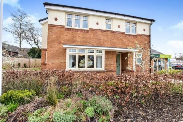 Thumbnail Property for sale in Whittingham Place, Whittingham, Preston