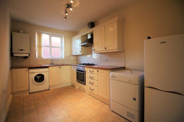 Thumbnail Flat to rent in Rathmore House, Rathmore Gardens, Blackpool