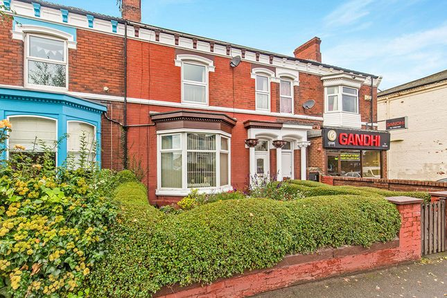 Thumbnail Terraced house for sale in Norton Road, Norton, Stockton-On-Tees
