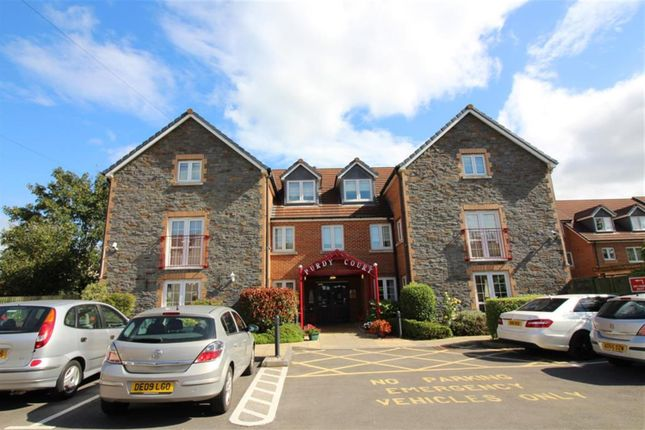 1 bed flat for sale in New Station Road, Fishponds, Bristol