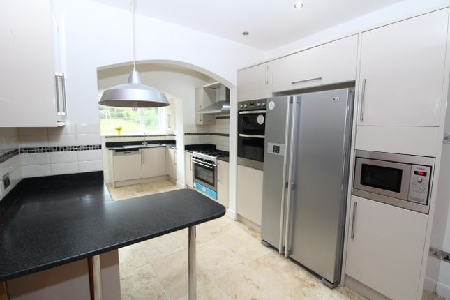 Thumbnail Property to rent in Foresters Drive, Wallington