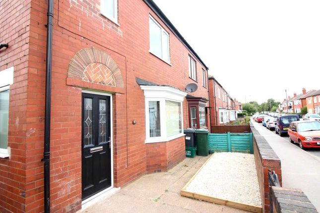 Thumbnail Property for sale in St Anne's Road, Belle Vue, Doncaster