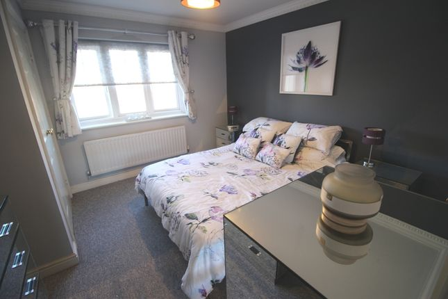 Bedroom 1 of Madeira Way, South Harbour, Eastbourne BN23