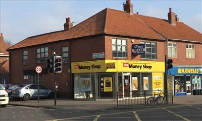 Thumbnail Retail premises to let in 2-2A Gowland Avenue, 68-70 West Road, Newcastle Upon Tyne, Tyne & Wear