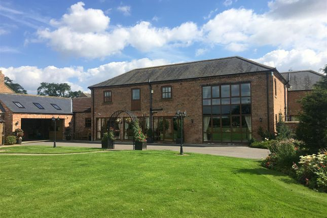 Thumbnail Property for sale in Vale View, Thorpefield, Thirsk