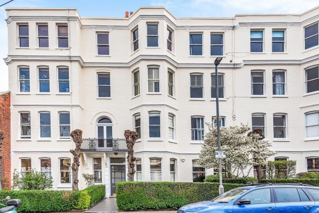 Thumbnail Flat for sale in Disraeli Gardens, Bective Road, Putney