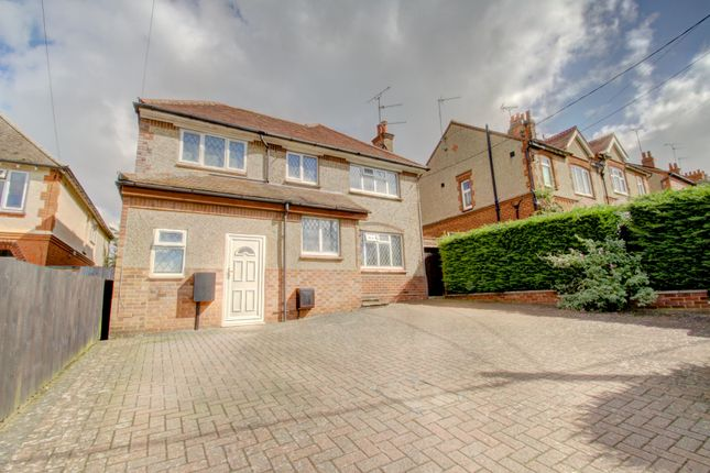 Thumbnail Detached house for sale in Northampton Road, Higham Ferrers, Rushden