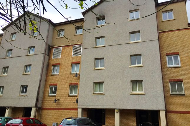 Thumbnail Maisonette for sale in Lenzie Way, Springburn, Glasgow