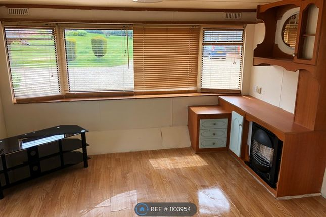 1 bed mobile/park home to rent in Station Road, Earls Colne, Colchester CO6