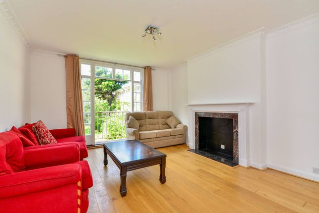 Thumbnail Terraced house to rent in Langford Green, Denmark Hill