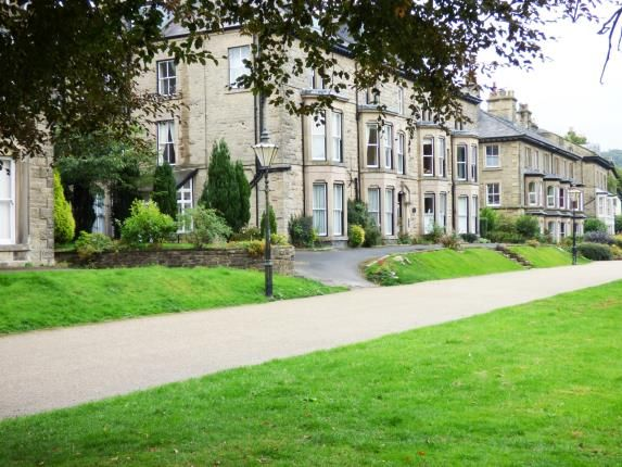 Thumbnail Flat for sale in Sandringham Court, Broad Walk, Buxton