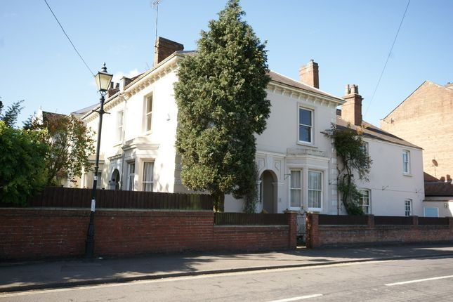 Thumbnail Property to rent in Adelaide Road, Leamington Spa