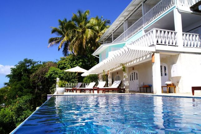 Thumbnail Villa for sale in Bananaquit Villa, Soufriere, St Lucia