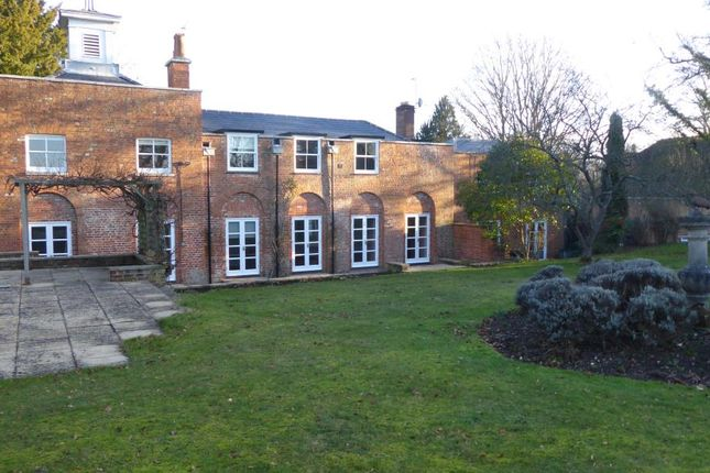 Thumbnail Property to rent in Hennerton, Wargrave, Reading