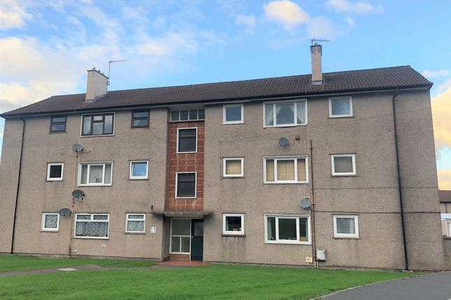 Thumbnail Flat for sale in Claude Road, Caerphilly