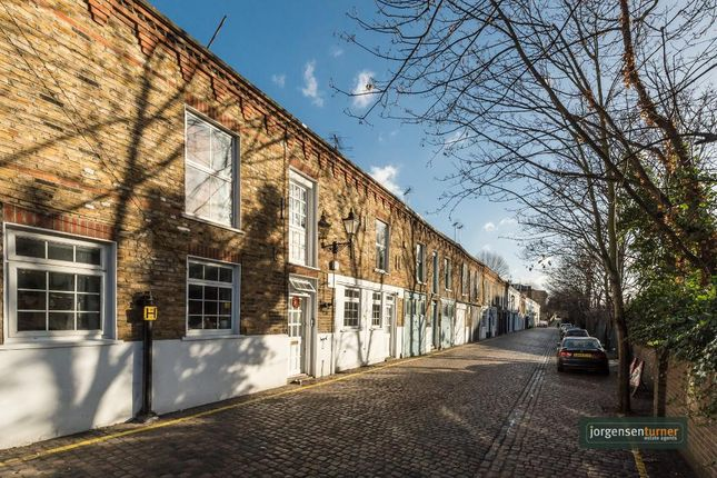 Thumbnail Property for sale in Hansard Mews, Kensington Olympia, London, UK