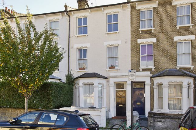Exterior of Sulgrave Road, London W6