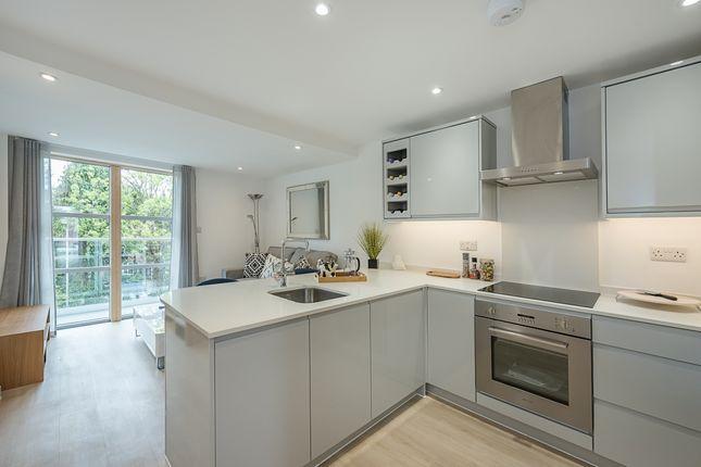Studio to rent in Chesham Road, Amersham HP6