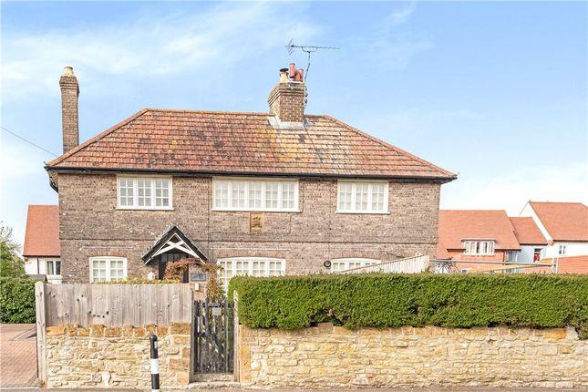 3 bed detached house for sale in St. Georges Road, Dorchester, Dorset DT1