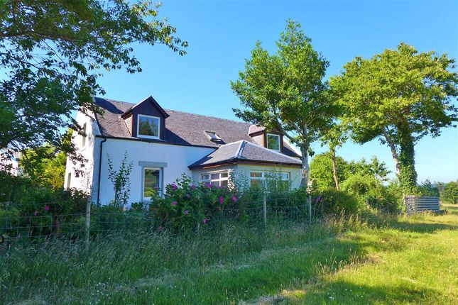 Thumbnail Detached house for sale in Meadowbank, Torbeg, Blackwaterfoot