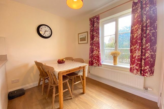 Dining Area of St. Margarets Close, Calne SN11