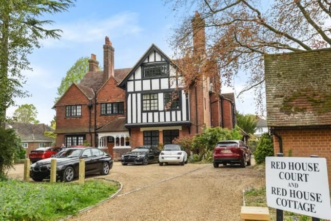 Thumbnail Flat for sale in Red House Court, 5 Hawthorne Road, Bromley